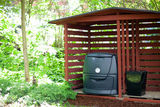Kekkilä Power Composter 225l