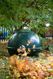 Garden and cottage composter 310l
