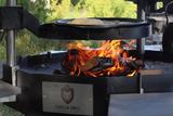 Carelia Grill 80 high Premium black
