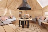 Arctic Grillikota with Sauna