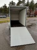 RESPO cabinet trolley 147 x 350