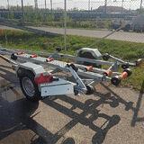 RESPO boat trailer 750V591L209