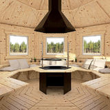 Luxury room 10 m2