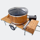 Hot Tub Trolley