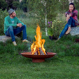 Outdoor fireplace Chiaro