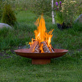 Outdoor fireplace Chiaro XL