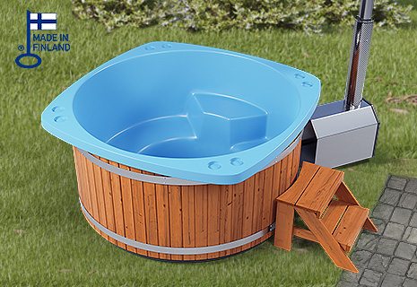 New offer front page Arctic Hot Tub